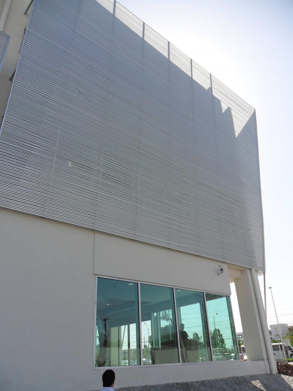 Exterior de Banregio