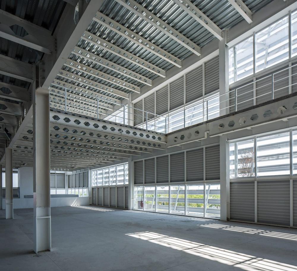 Interior de CDTH