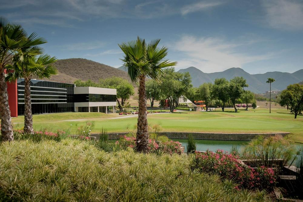 Club Golf Valle Alto