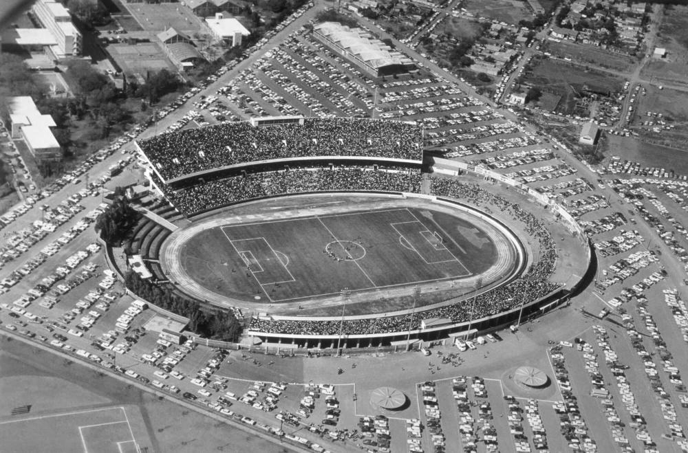 Estadio Tec