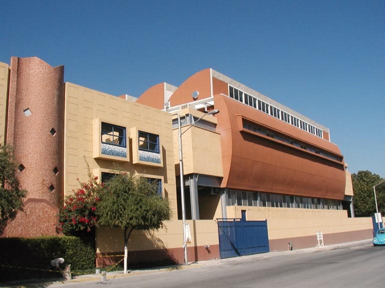 Instituto Brillamont (Unidad deportiva)