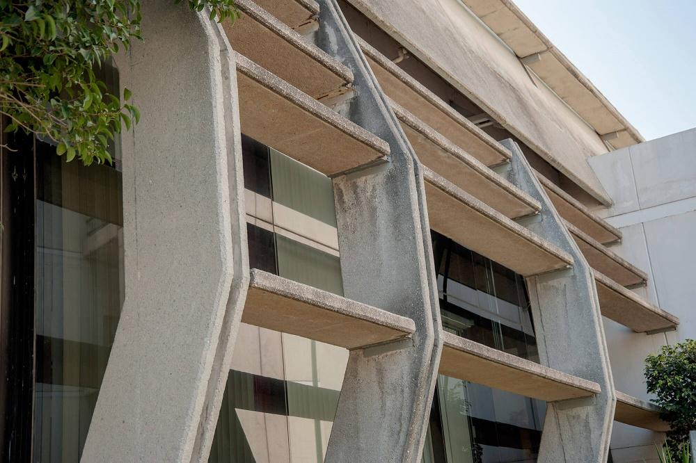 Exterior de Poder Judicial Federación