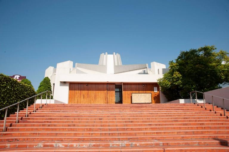 Iglesia San Francisco de Asis