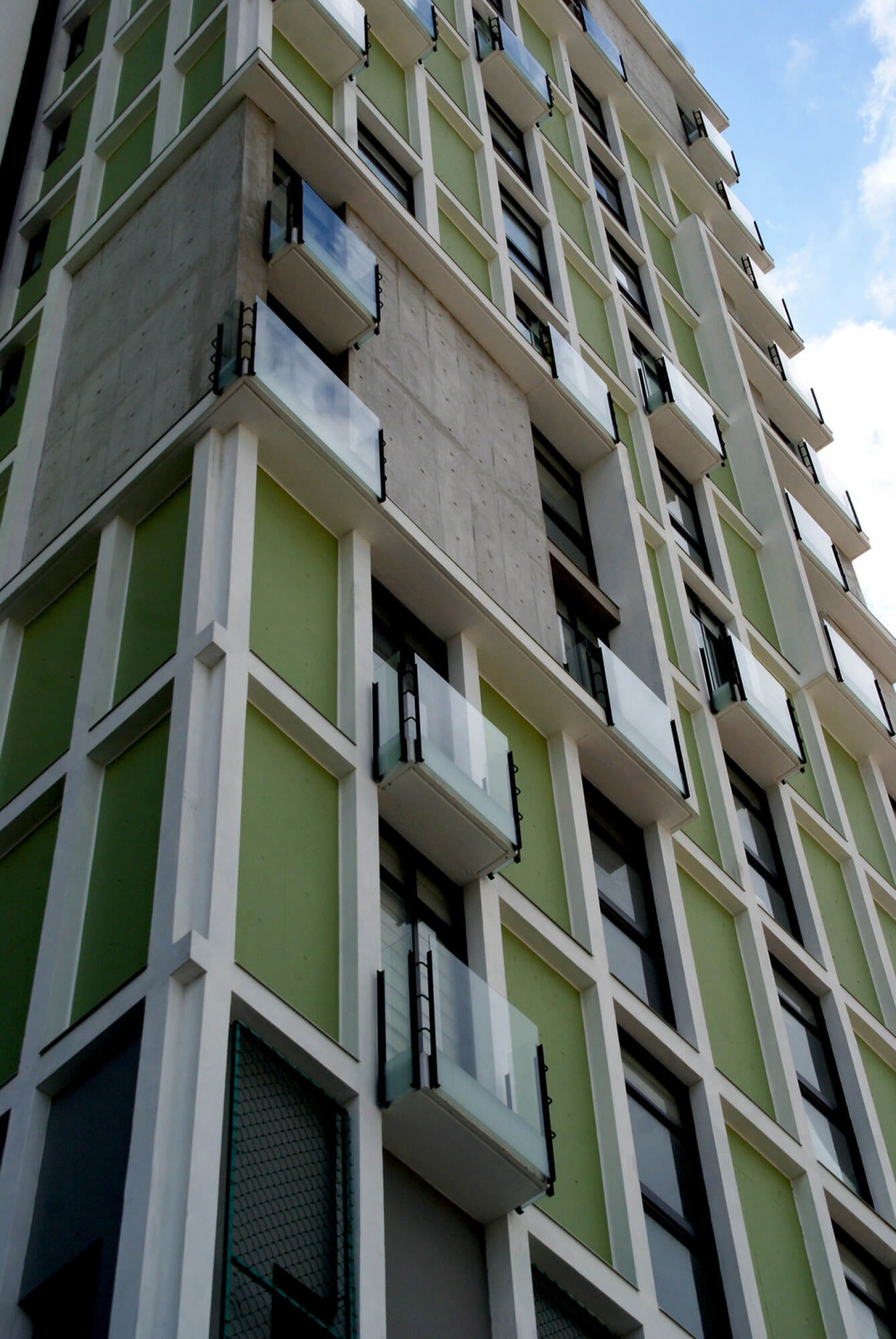 Edificio Semillero Dos