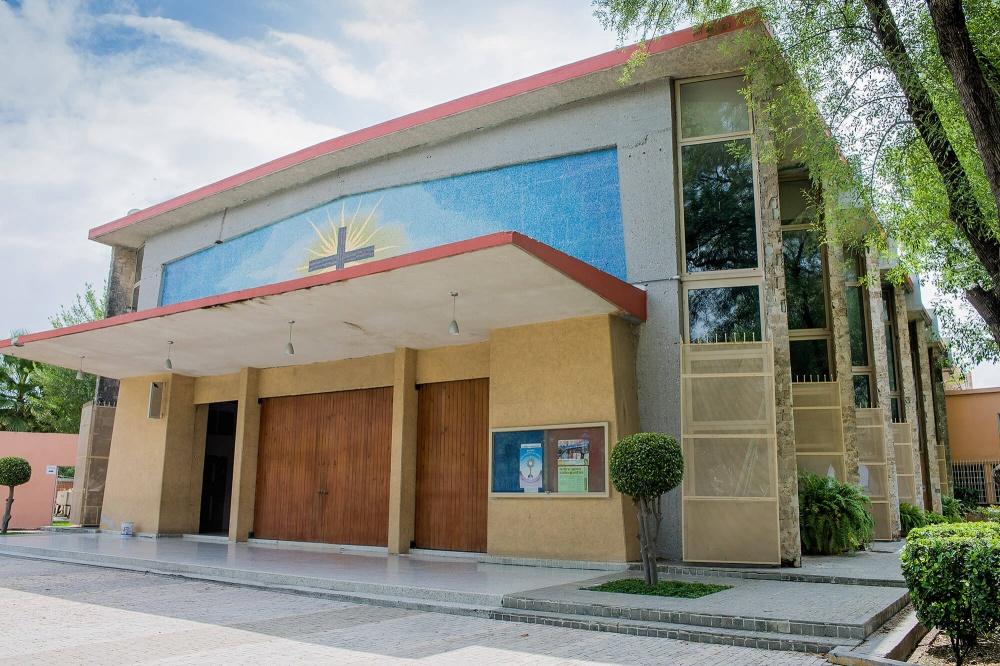 Templo Padre Nuestro