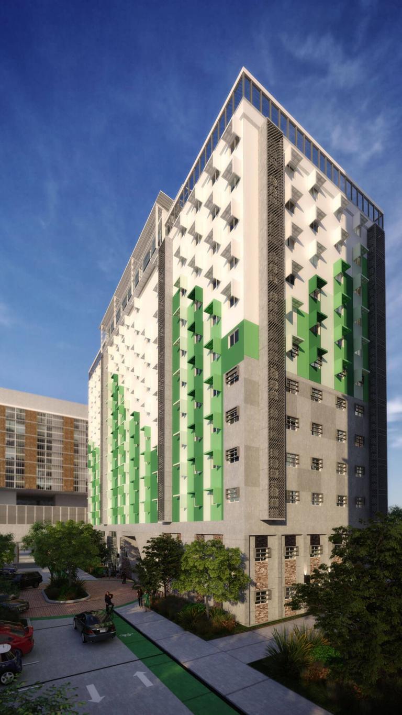Torre Verde (2023)