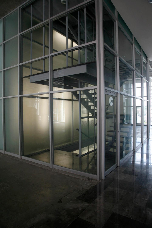 Interior de Varzor