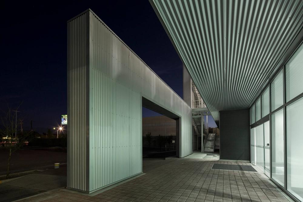 Exterior de Yakazi Services